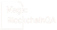 Magic BlockchainQA Logo